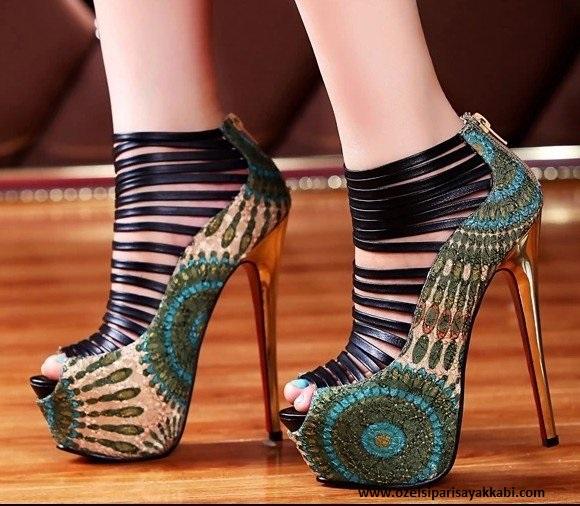 Özel Tasarım Ayakkabılar Neden Yapılır ve Avantajları Nelerdir?