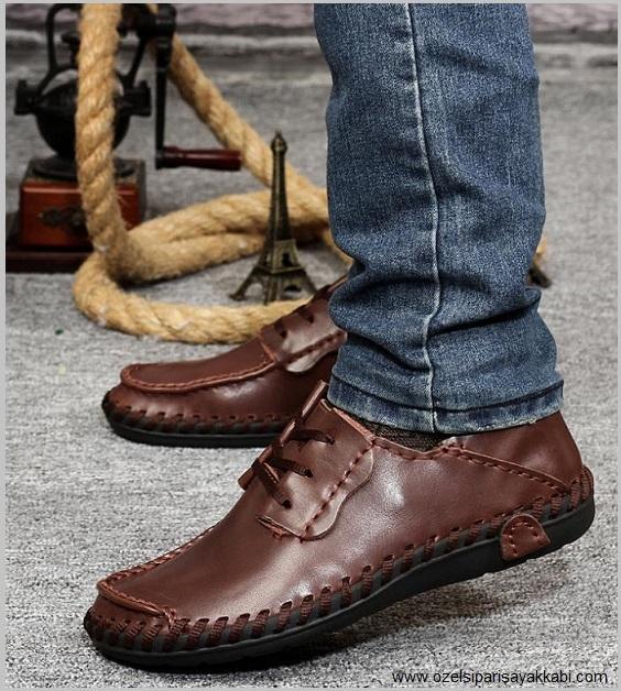 Sneaker Erkek Ayakkabı Modelleri