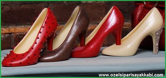 Kayseri El Yapımı Ayakkabı