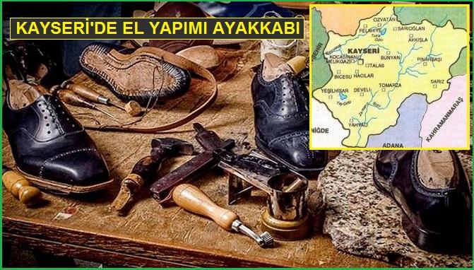 Kayseri'de Erkek Ayakkabı Modelleri