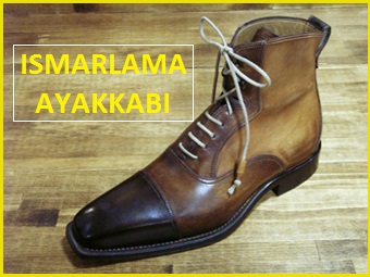 İstanbul'da Erkek Ayakkabı Siparişi