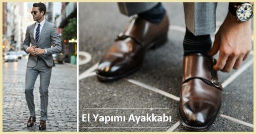 İstanbul'da Kışlık Ayakkabı Siparişi