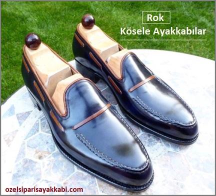 Rok Kösele Ayakkabı Modelleri