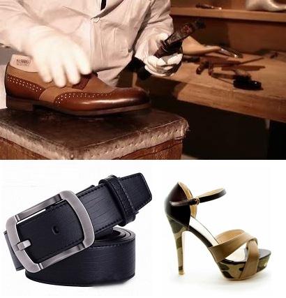 Kemer İle Uygun Ayakkabı Modelleri