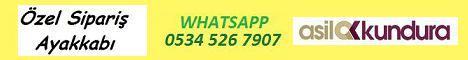 Erkek Bot Siparişi İçin WhatsApp 0534 526 79 07