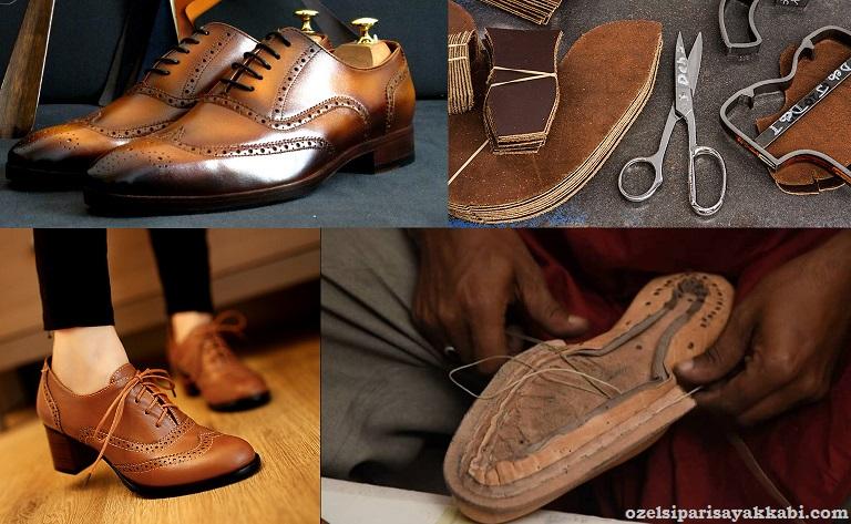 Büyük ve Küçük Numara Bay- Bayan Ayakkabı Sipariş Hizmeti - Muğla