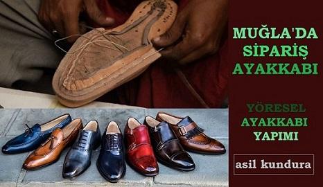 Muğla'da Sipariş Ayakkabı Yapan Firma ve Yerler – Asil Kundura 48