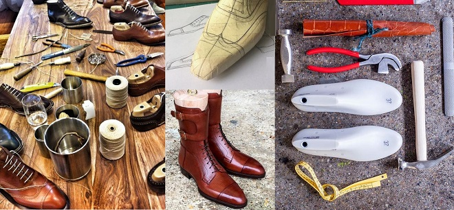 Su Geçirmeyen Deri Ayakkabı Modelleri - 4
