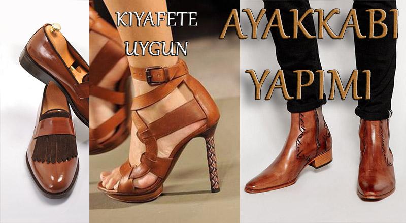 Kumaş Pantolon Altına En Çok Tercih Edilen Ayakkabılar
