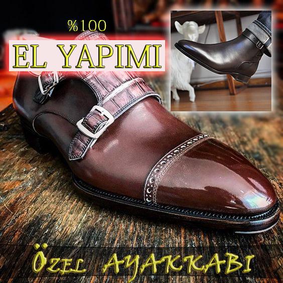 En Çok Satılan Erkek Ayakkabılar - Mersin