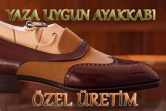 Yazın Giyilen 5 Kaliteli Ayakkabı Tercihi