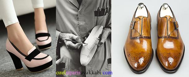 Özel Yapım Ayakkabı