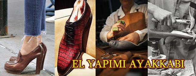Kars'ta Özel Yapım Ayakkabı