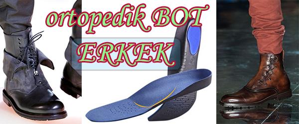 Ortopedik Bot Yaptırma Erkek