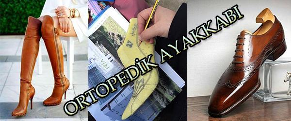 Ankara Yenimahalle'de Ortopedik Ayakkabı Yapan Yerler