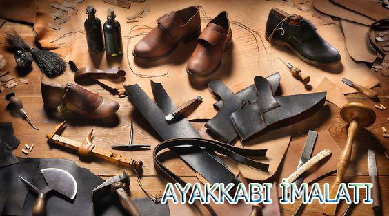 İstanbul Sultangazi'de Ayakkabıcılar