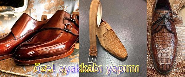 Gerçek Deri Erkek Ayakkabı Modelleri