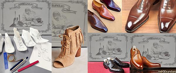 Toptan Ayakkabı Siparişi - Seri Üretim