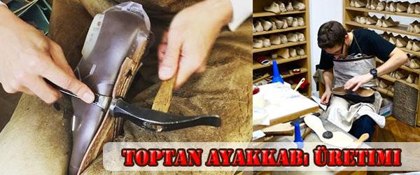 Toptan Ayakkabı Üretimi Yapan Firmalar