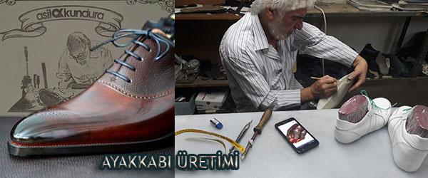 Zonguldak Merkezde Toptan Ayakkabı Siparişi