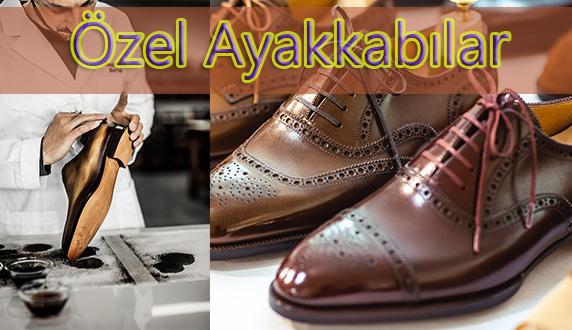 Ayakkabı Rengi Nasıl Değiştirilir?