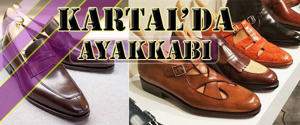 Kartal'da Erkek Ayakkabı Siparişi