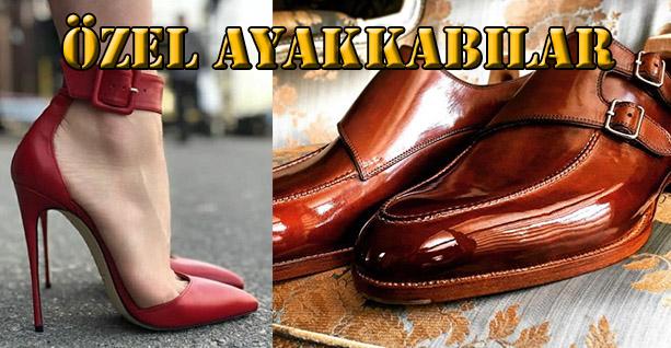 Hakiki Deri Ayakkabı Siparişi