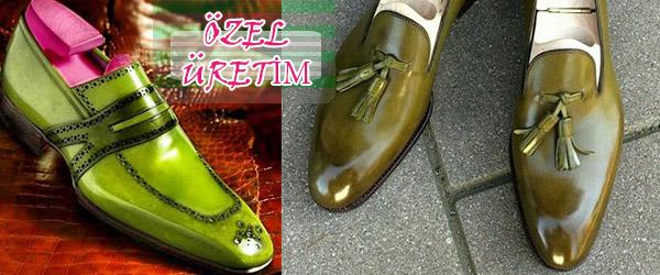 Toptan Ayakkabı Üretimi İstanbul