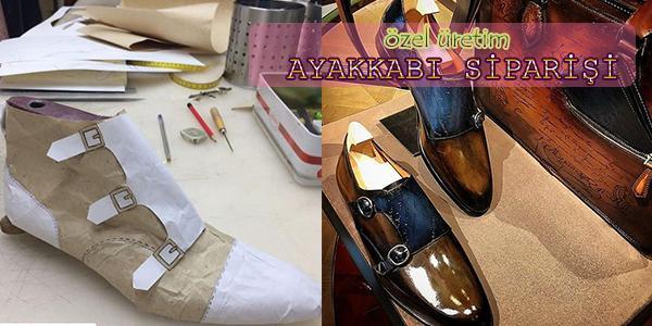 El Yapımı (Handmade) Ayakkabı Üretimi