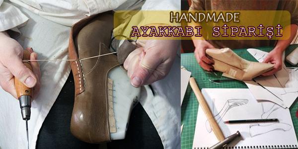 Handmade Ayakkabı Nedir?