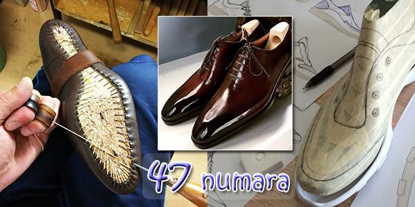 47 Numaraya Kadar Ayakkabı Yapan Yerler