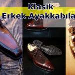 Günlük Klasik Erkek Ayakkabı