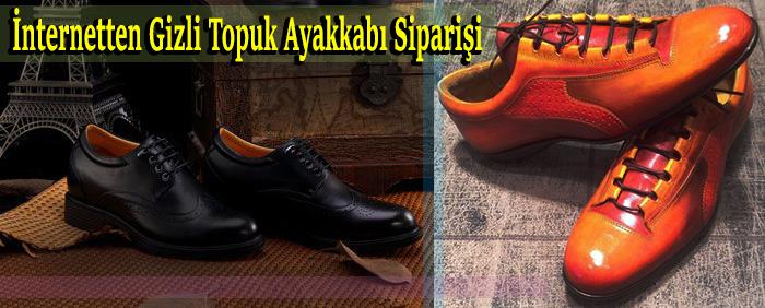 İnternetten Özel Dolgu Topuklu Ayakkabı Üretimi